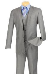 Wool 3 Piece Suits