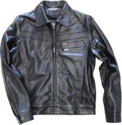 Front Genuine Leather skin