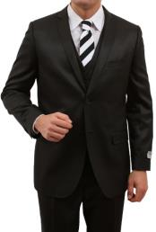 ID#KA9312 Two buttons Inexpensive ~ Cheap ~ Discounted Clearance Sale Extra Slim Fit Prom Suits for Mens