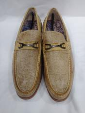 Slip-On Prom Loafer