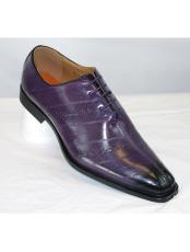 Purple Split Toe Style