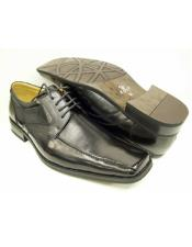 Cushioned Insole Leather Four