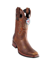 Walnut Handmade Wild West