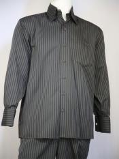 Collar Classic Striped Design