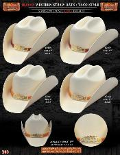 Taco Style western
