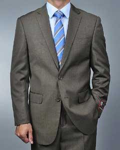 2-buttton Suit