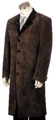 Velvet Suit Taupe