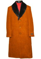 3 Button Wool Single