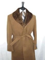 buttons Single Breasted overcoats