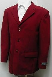 buttons Dress Sportcoat Jacket