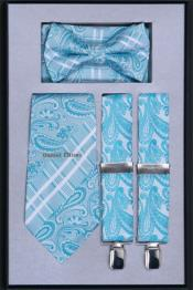 Suspenders For Men Groomsmen