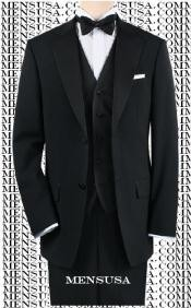 color black Tuxedo 1or2or3orFour