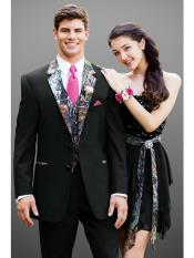 ID#DB17412 Cheap Homecoming Tuxedo Camouflage ~ Camo Tux In 3 Options