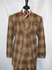 2 Button Cashmere Vest