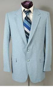 Button Light Suit
