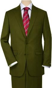 Green crafted professionally Total