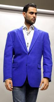 ID#BK7745 Royal Best Cheap Mens Blazer Affordable Cheap Priced Unique Fancy For Men Available Big Sizes on sale Men Affordable Sport Coats Sale It's One of a Kind Superior fabric 150's For All Occasion Velvet Fabric