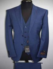 Fit Peak Lapel 3