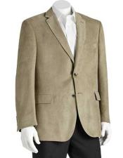 Green Suit 2 Button