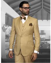 Tan Color Suit