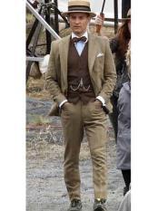 Great Gatsby Custom Looking