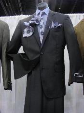 PC Two buttons Suit