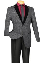 Buttons Slim Fit Sport