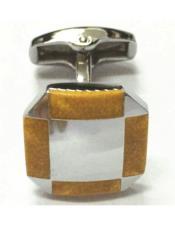 Ferrecci Favor Cuff Links