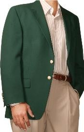 Button Sportcoat Jacket
