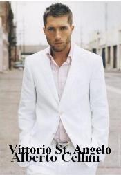 Vittorio Angel White Three