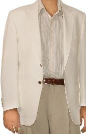 Spring/Summer Two Button Sportcoat