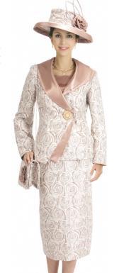 3 Piece Dress Combo