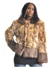 Fur Natural Genuine Sable