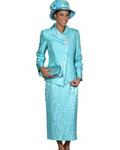 Dress Combo turquoise ~