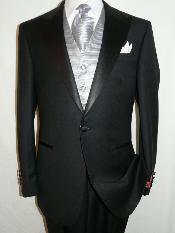 color black Tuxedo