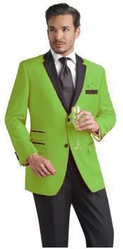 kelly green mint Green