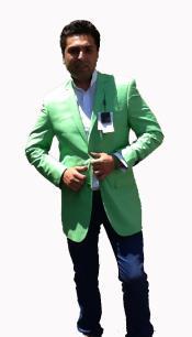 Party Bright Sport Coat