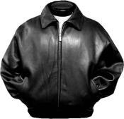 color black Leather skin