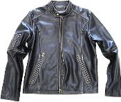 Leather skin  Moto