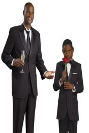 Father & Son Children