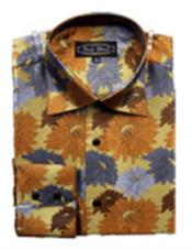 Shirts Coco Chocolate brown