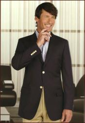 fabric Sportcoat Jacket With