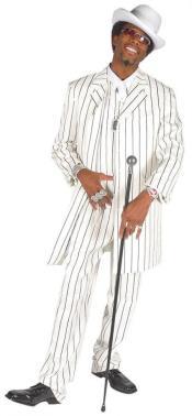 Vested White & pronounce