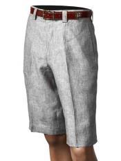 creased Grey Inserch clothing