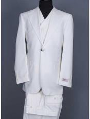 Brand 3 Piece Suit