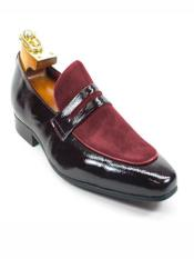 Fashionable Stylish Dress Loafer