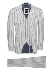 And Black Stripe Pattern