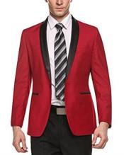 Sleeve Sport Coats Jackets