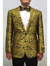 Nardoni Brand Gold &