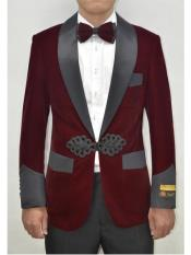 Nardoni Dinner Smoking Jacket